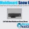 OST-600 Steel Moldboard Snow Shoes