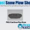 PNS-2 Cast Snow Plow Shoes