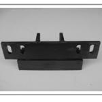 OST-400 Steel Moldboard Snow Shoe