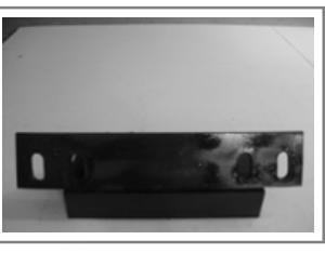 OST-635 Steel Moldboard Snow Shoe