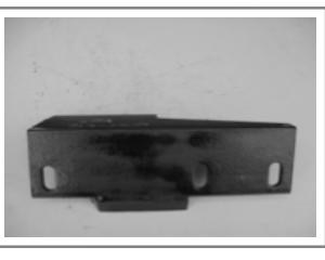 OST-650 Steel Moldboard Snow Shoe
