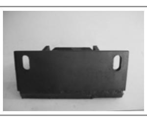 OST-670 Steel Moldboard Snow Shoe