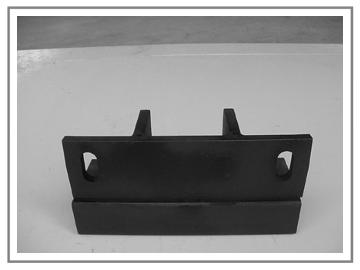 OST Steel Moldboard Snow Shoes