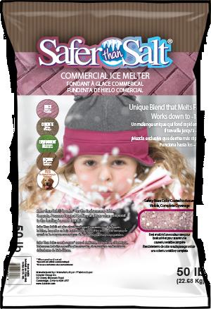 Kissner Safer-Than-Salt-Commercial Ice Melt