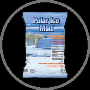Polar Ice Melt Deicer