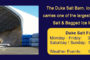 Duke Bulk Road Salt Barn is located in Rochester NY and Serves All of Upstate NY