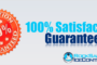 Picture of 100 Percent Satisfaction Guarantee at Rock Salt & Ice Control HQ