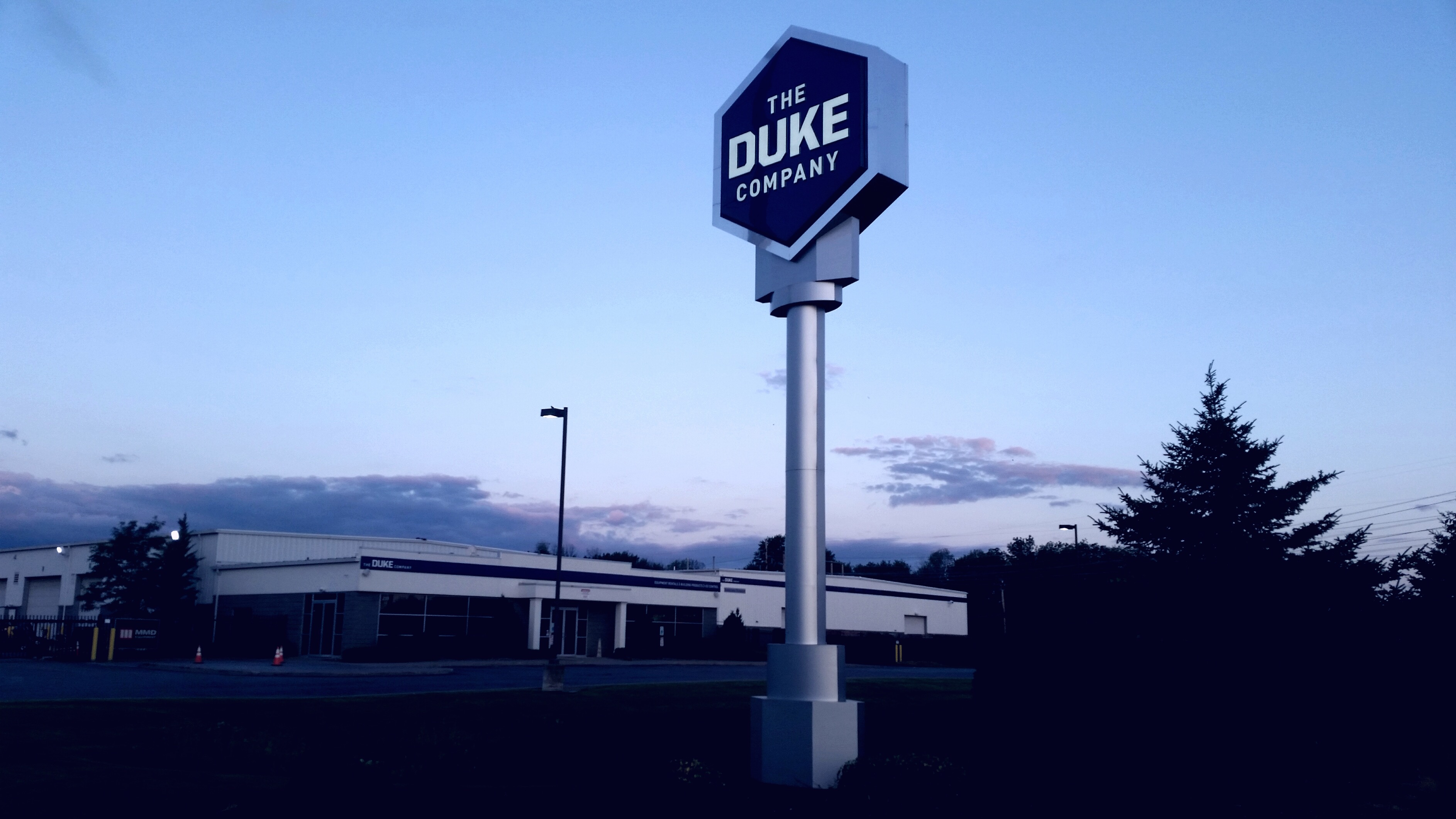 Duke Company in Rochester New York