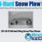 301-34-1N Ni-Hard Wing Snow Plow Shoes
