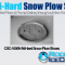 CSC-1000N Ni-Hard Snow Plow Shoes