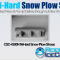 CSC-4300N Ni-Hard Snow Plow Shoes