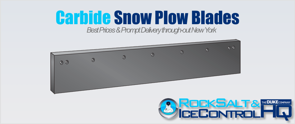 Picture of Carbide Snow Plow Blades