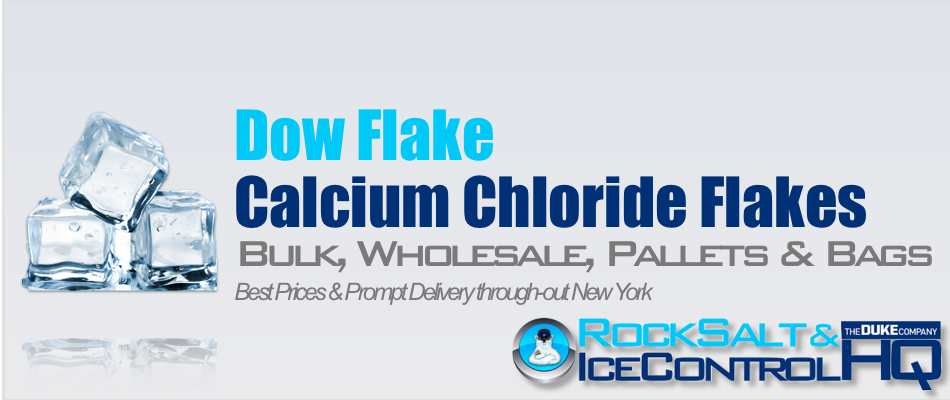 Picture of Dow Flake Calcium Chloride Flakes