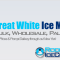 Great White Ice Melt