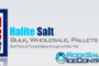 Picture of Halite Salt in Bulk, Wholesale, Pallets and Bags