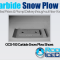 OCS-100 Carbide Snow Plow Shoes