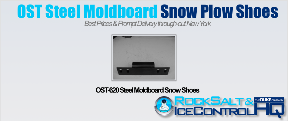 Picture of OST-620 Steel Moldboard Snow Shoes
