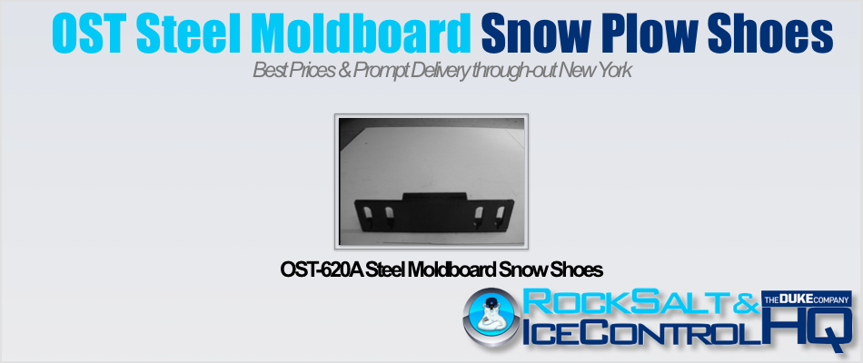 Picture of OST-620A Steel Moldboard Snow Shoes