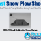 PNS-23 Small Ballfoot for Snow Shoes