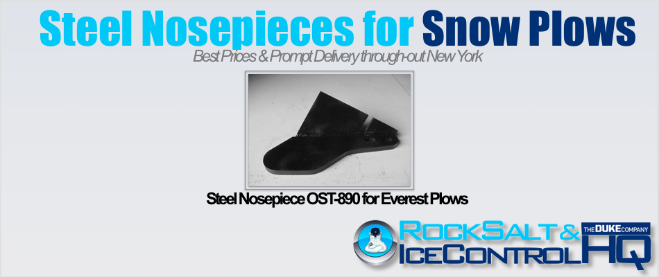 Picture of Steel Nosepiece OST-890 for Everest Plows