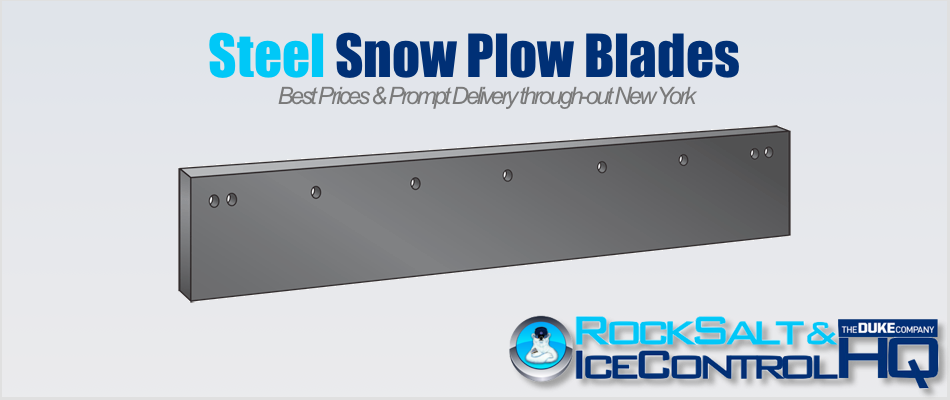 Picture of Steel Snow Plow Blades