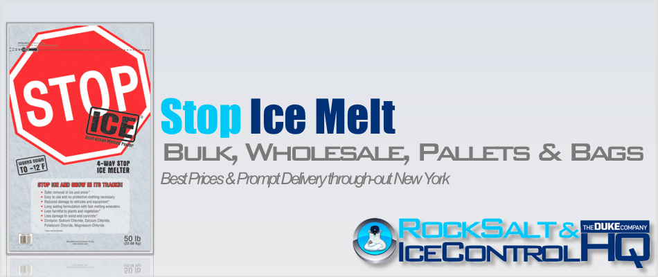Picture of Stop Ice Melt