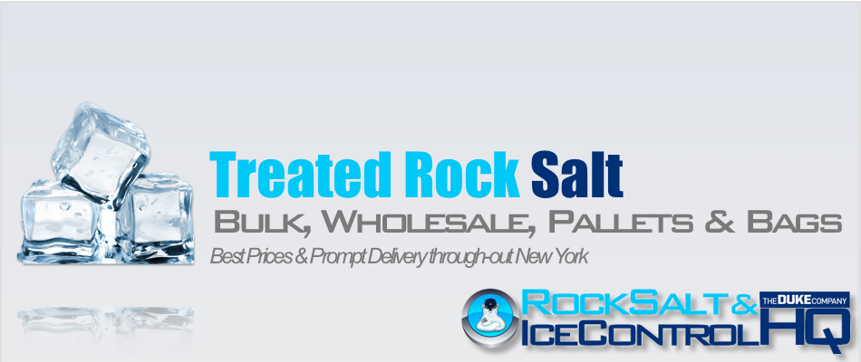 Picture of Treated Rock Salt