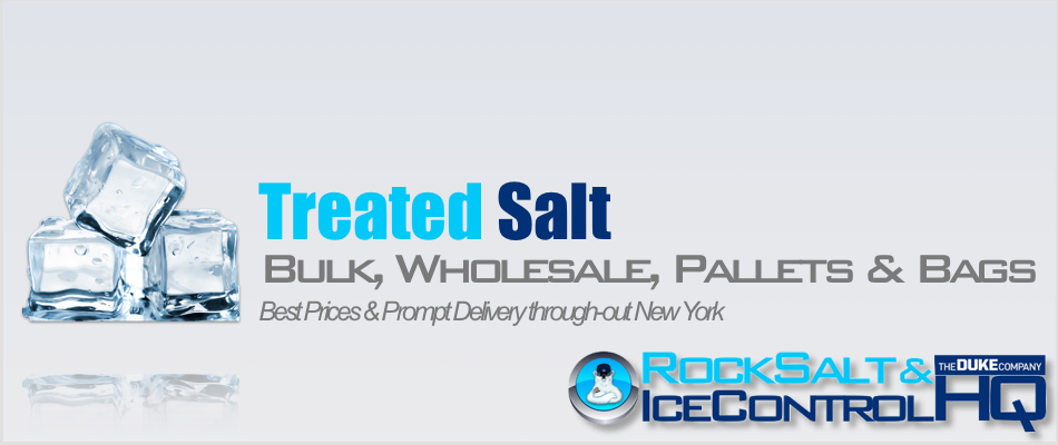 Picture of Treated Salt