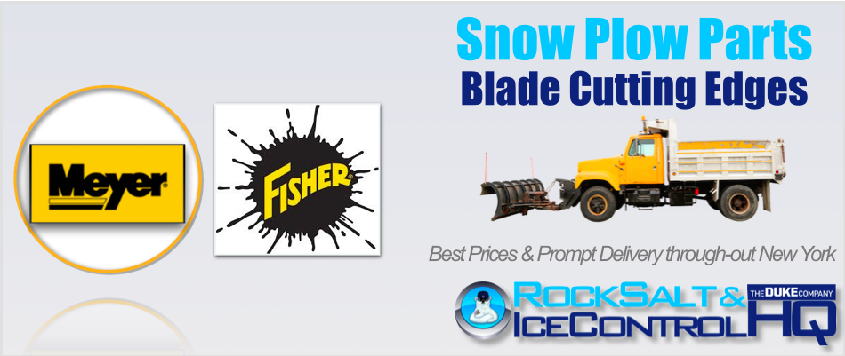 Picture of Fisher Snow Plow and Meyer Part #ST96SPL Blade Cutting Edge