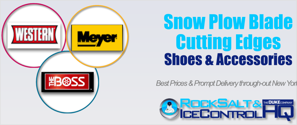 Picture of Snow Plow Cutting Edges - Shoes & Accessories