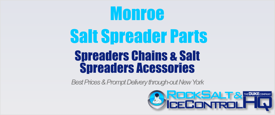 Picture of Monroe Salt Spreader Part #MN1278