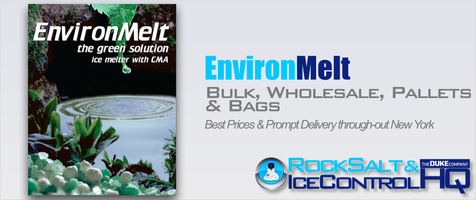 Picture of Environmelt - Environmentally Friendly Ice Melt and Deicer