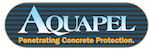 Picture of Buy Aquapel Concrete Sealer and Water Repellant in NY