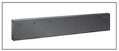 Steel Snow Plow Blades