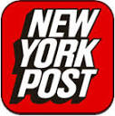 New York Post Icon