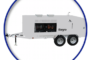 Tent Heater and Trailer Rental – Flagro FVO 1000