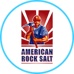 American Rock Salt and Ice Melt