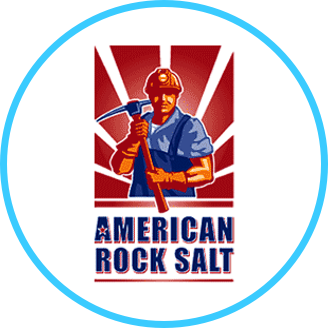 American Rock Salt Deicer