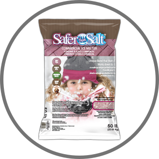 Buy Safer Than Salt Commercial Ice Melt