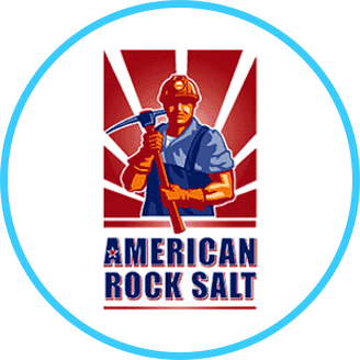 Buy American Rock Salt and Ice Melt