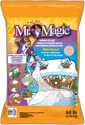 Picture of Mr. Magic Ice Melter by Kissner