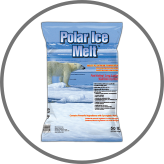 Polar Ice Melt Deicer