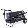 Rent Heaters from The Duke Company in Rochester, Ithaca, Dansville and Upstate NY