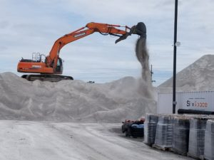 Buy Rock Salt from The Duke Company in Upstate NY - Best Prices and Fastest Delivery